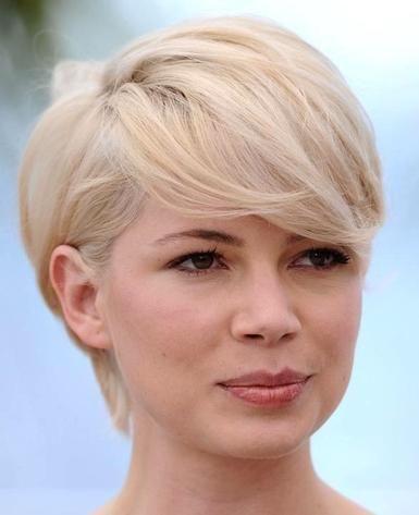 Krótkie fryzury do okrągłej twarzy. Jakie pasują a jakie nie?
