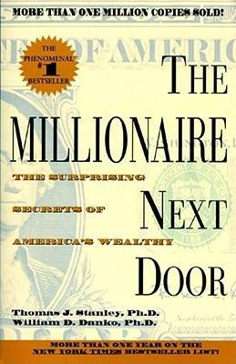 The Millionaire Next Door - Thomas J. Stanley & William D. Danko. Great book on the spending patterns, habits, and lifestyles of millionaires. Spoiler alert: Millionaires aren't the people you'd think they are! Another favorite of mine. --> Recent Proof of my 800$ a day: Click on the pic:)
