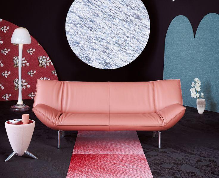 30 Best Leolux Images On Pinterest Armchair, Sofas And Armchairs   Designer  Sessel Parabolica Leolux
