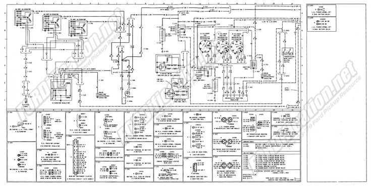 Engine Wiring Diagram For 8 Ford Ranger Black Engine