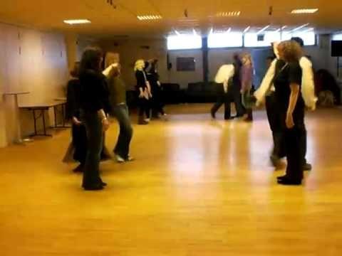 ▶ Regency / Jane Austen Dance Workshop - Upon a Summer's Day - YouTube