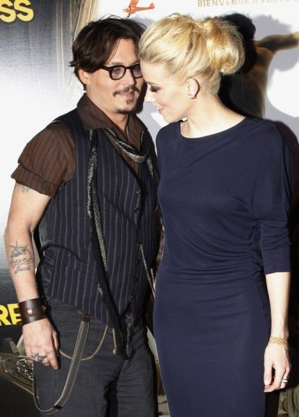 Johnny Depp Talks Vanessa Paradis Reunion In Front Of Amber Heard - Delusional And Hurtful?