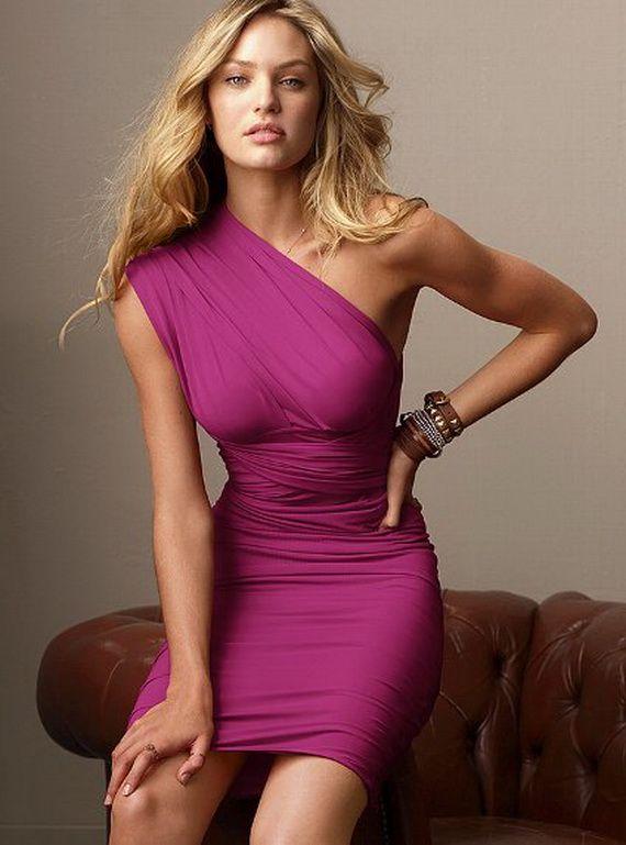 Sexy Victoria's Secret Dresses