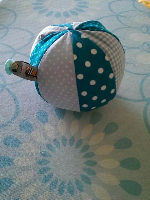 Rasselball für Babys