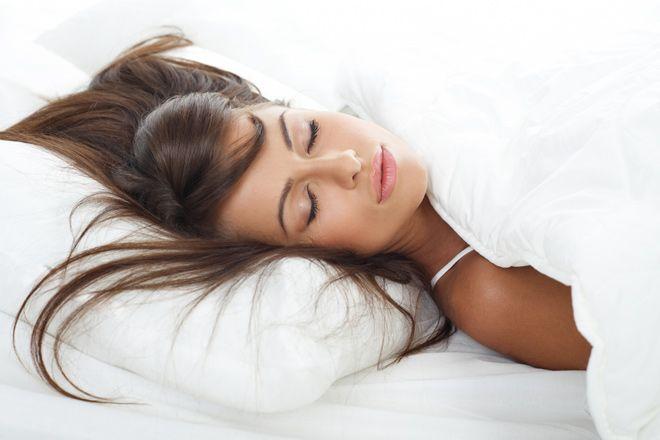 Potraviny pro kvalitní spánek
