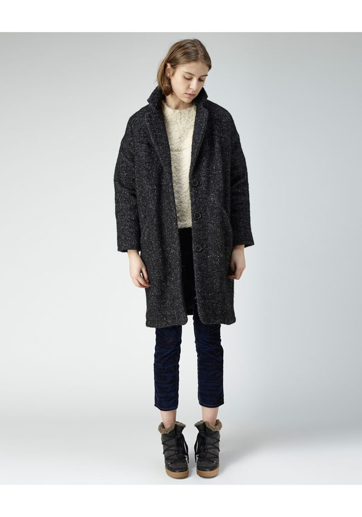 rachel comey compass dress herringbone coat isabel marant and coats. Black Bedroom Furniture Sets. Home Design Ideas