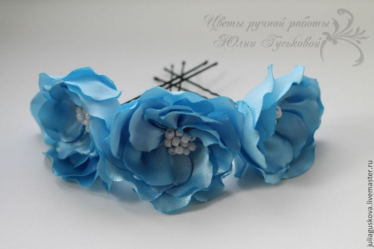Beautiful work by Julia Guskova, Moscow