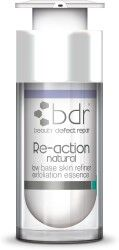 Re-action natural low base exfoliation essence