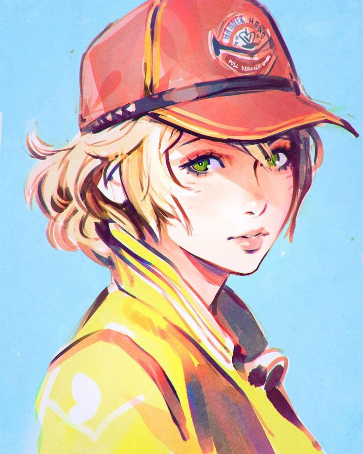 Cindy | Kuvshinov Ilya on Patreon