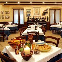 good for lunch: TRATTORIA DELL'AMICIZIA    Via Monforte, 22  12050 - RODDINO - CN