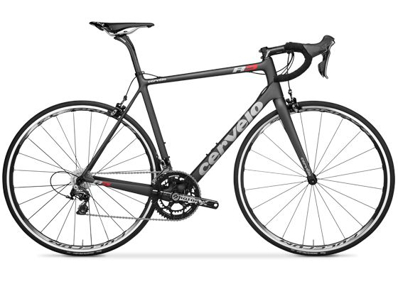 Editor's Review: The #Cervelo  #R5 Dura Ace is premium road bike kit. It would suit any cashed up road cyclist, is perfect for serious club racing, rides well in the wind and…READ MORE: http://roa.rs/1iaJJSY