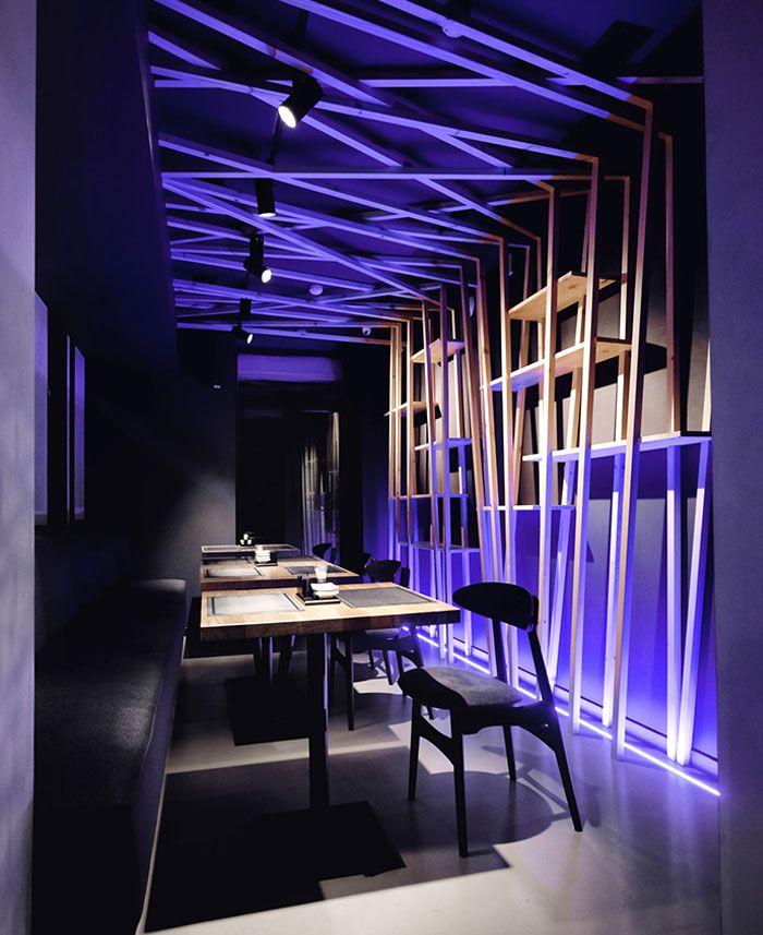 best 25 sushi bar design ideas on pinterest sushi bars