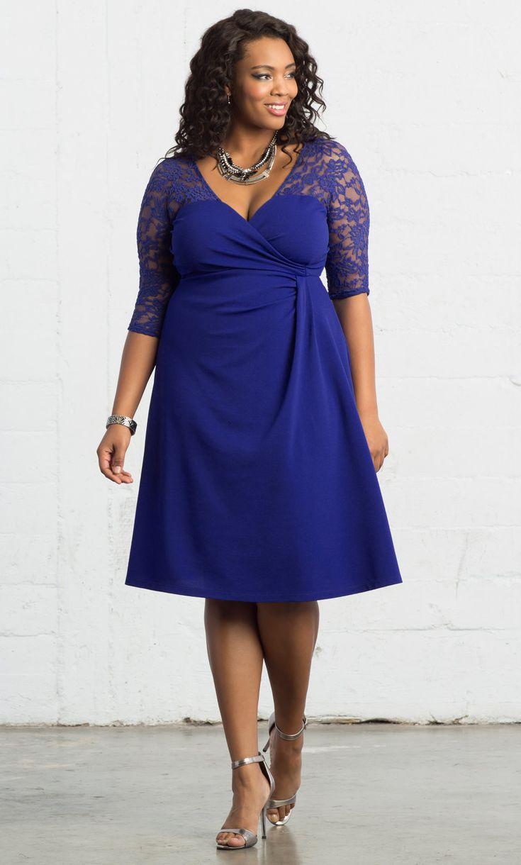 7 Best Plus Size Formal Wear For Ladies Images On Pinterest Bridal