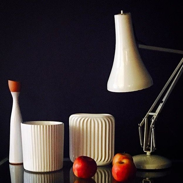 CERAMIC VASES- rialheim collection