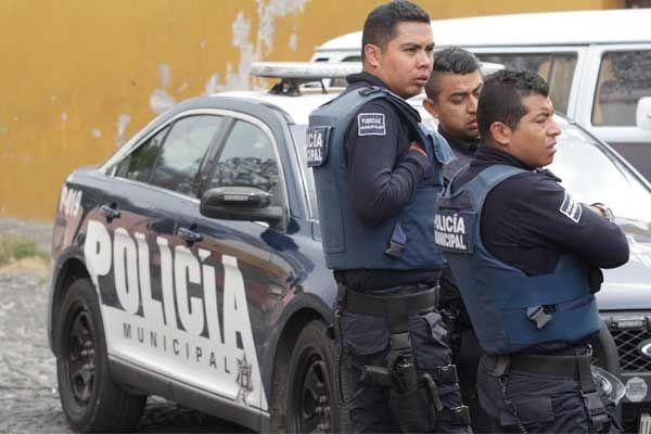 """Seguridad Pública """"cuidará"""" a asaltantes de ser linchados"""