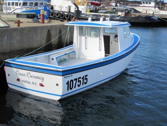 10 best work boats images on pinterest boats boating for North shore motor works