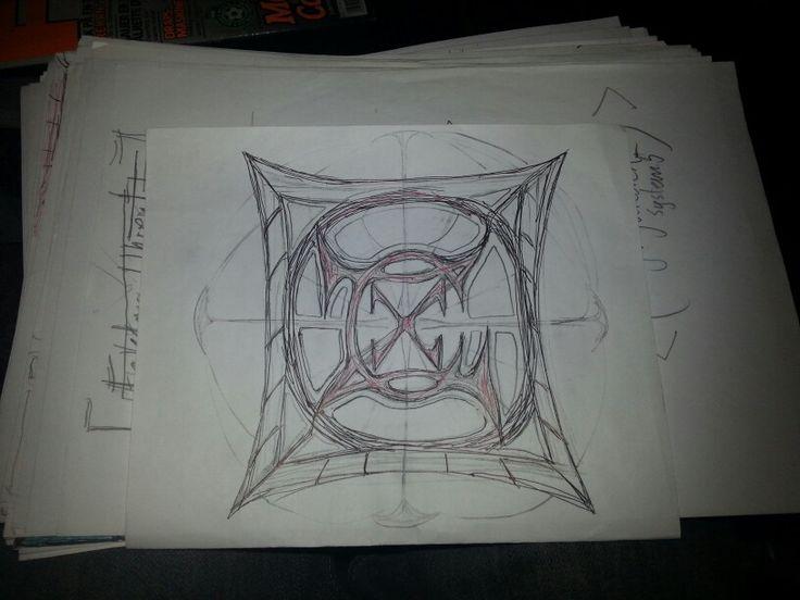 ZyberCoreX 'emblem'