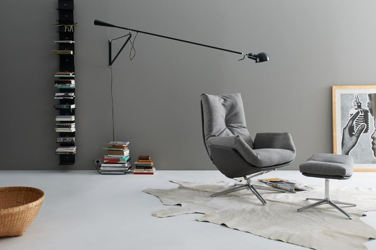 15 best Sessel images on Pinterest Lounge chairs, Live and Lounges - wohnzimmer italienisches design