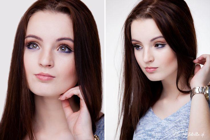 Portfolio-Modeling @ FotoStokrotka Fotograf Bytom