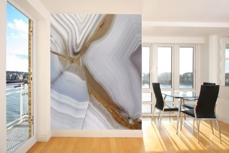 Brenda Houston -geode wallpaper-blackcrowstudios