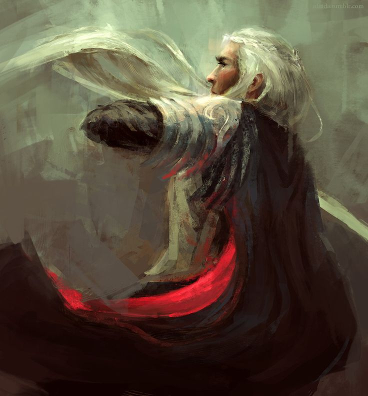 Thranduil 2 by ladynlmda.deviantart.com on @deviantART