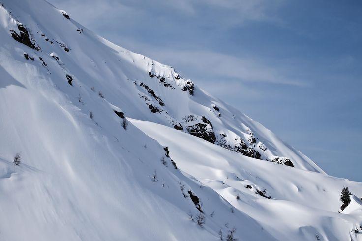 Skitour auf die Hohe Warte   epicWORLD  Erlebe die Welt   Natur, Reise und Sportfotografie