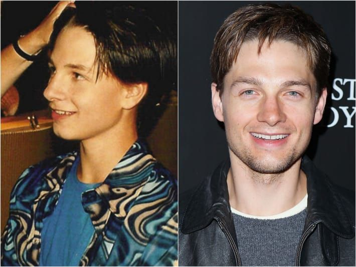 Zenon's love interest and total Disney heartthrob, Gregory Smith, wasn't new to acting after appearing in memorable '90s movies like Andre, Harriet the Spy, ...