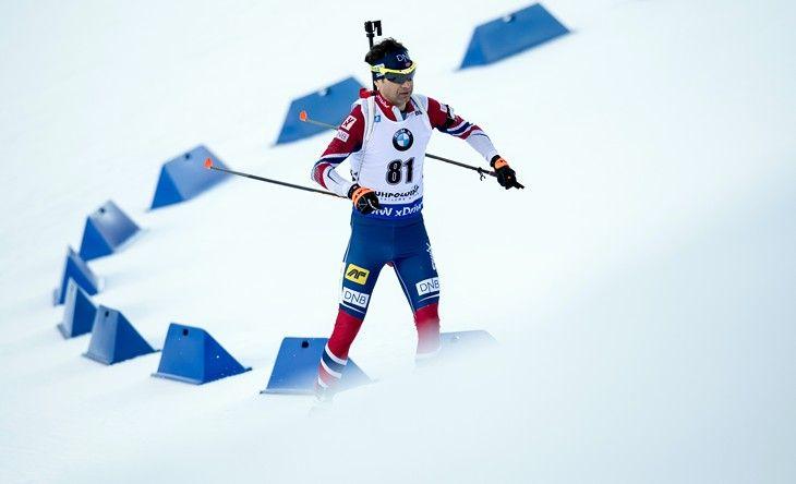 Бьорндалена не взяли на Олимпиаду. Но, кажется, он не уходит - Блокнот - Блоги - Sports.ru
