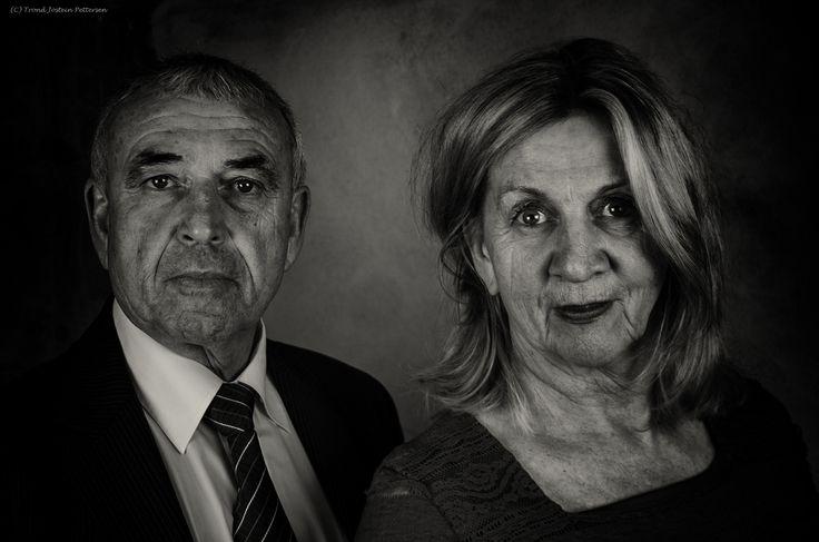 Jostein & Ada