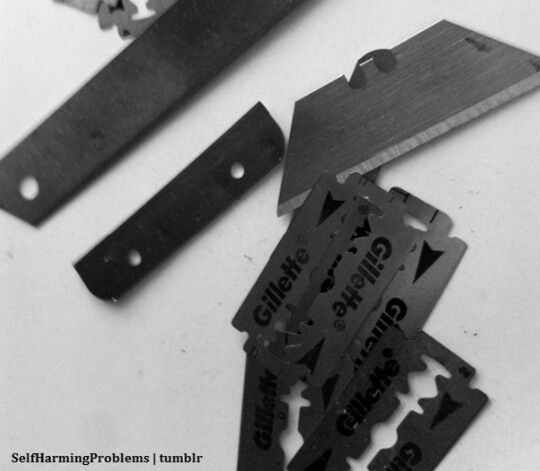how to tell when razor blade is dull