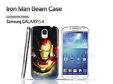 Samsung Galaxy S4 MARVEL Iron Man Beam Case #samsung #ironman #galaxys4