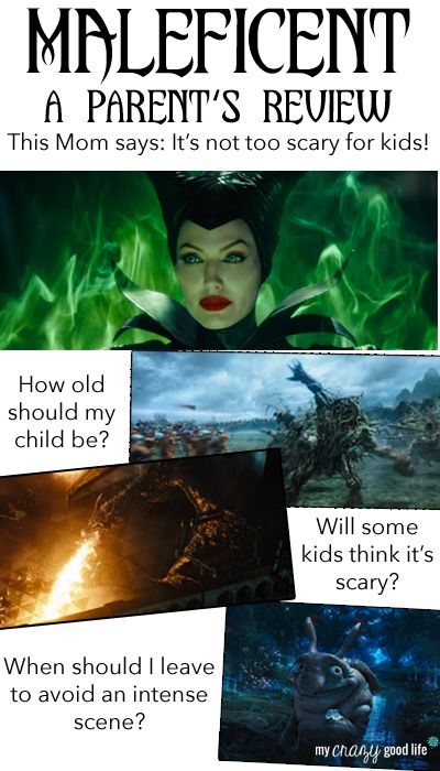 Parental movie reviews