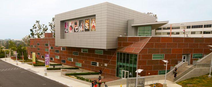 Summer Arts Conservatory at LACHSA