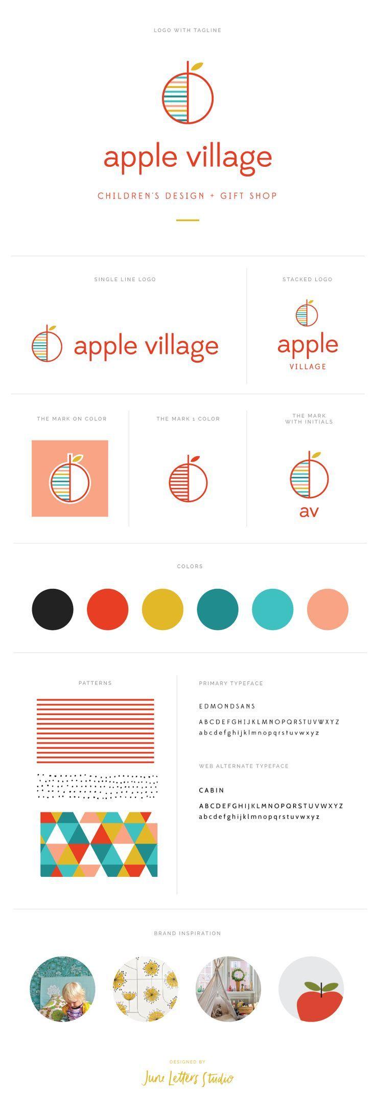 Portfolio — June Letters Studio