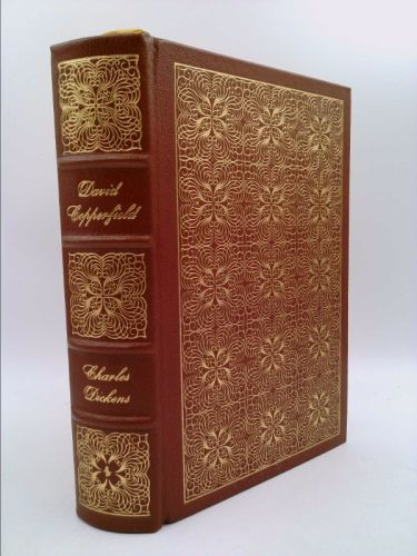 David Copperfield, Easton Press, Full Leatherbound | New and Used Books from Thrift Books