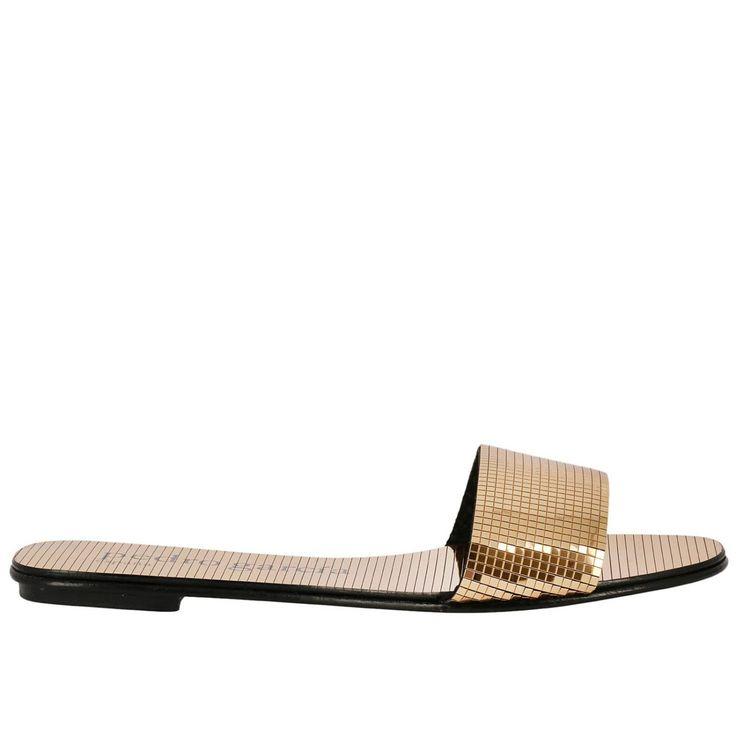PEDRO GARCIA | Pedro Garcia Flat Sandals Shoes Women Pedro Garcia #Shoes #Flat Shoes #PEDRO GARCIA