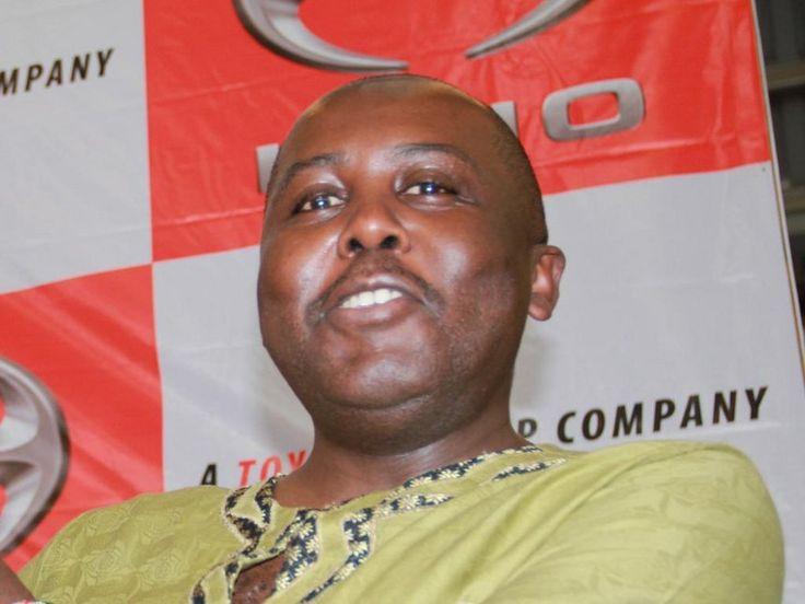 Director Vision 2030 Mugo Kibati .Photo Elkana Jacob