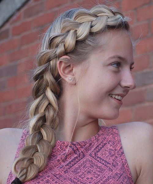 extention hair styles best 25 cool hairstyles for school ideas on 2664