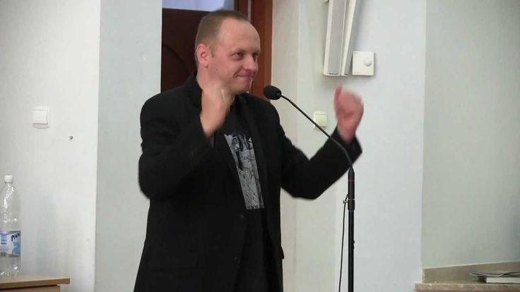 Bóg wyrwał mnie z piekła hazardu- świadectwo Rafała Porzezińskiego