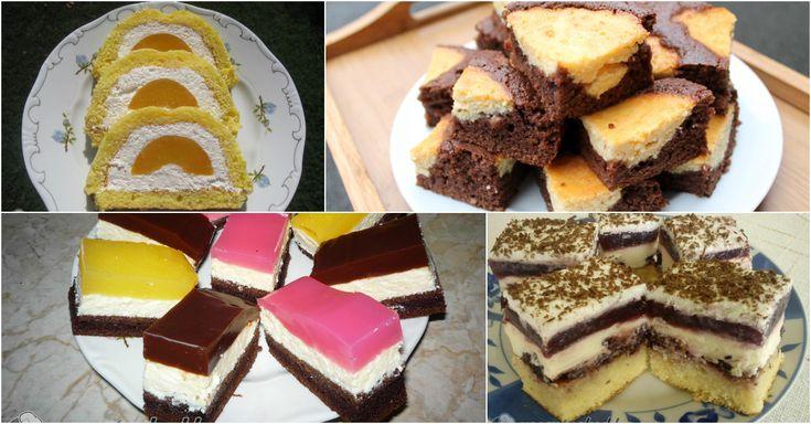 Te is imádod a túrós sütiket?