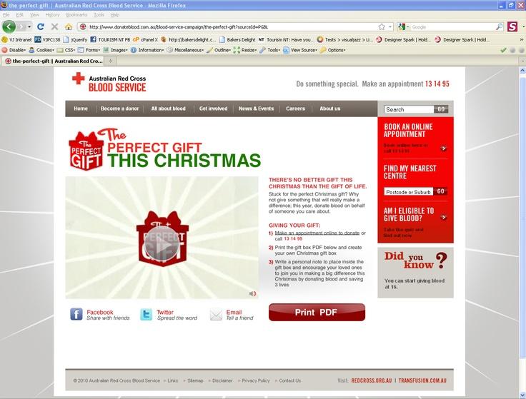 Red Cross - http://ronaldjusuf.wordpress.com/2013/02/20/red-cross/