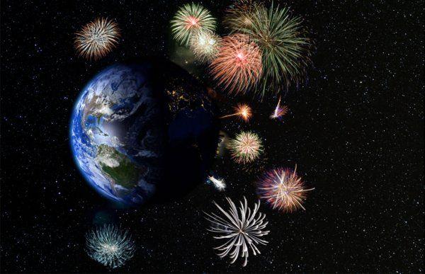 Ano novo astrológico começa no dia 20 de março de 2016