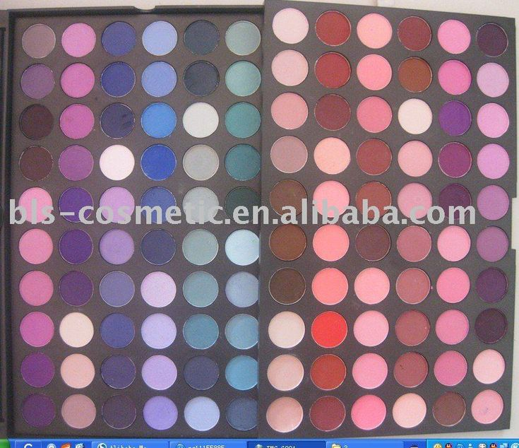 120 matte eye shadow pallet makeup1.OEM/ODM is available2.high quality with best price3.2000 colors can be choosen.
