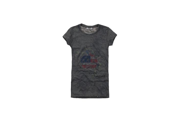 Fred Mello woman t-shirt #fredmello  #fredmello1982 #newyork #springsummer2013 #accessible luxury #cool #usa #