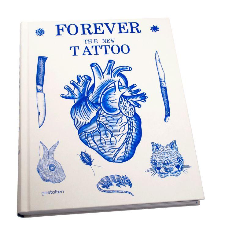 thomas hopper and guy le tattoer ...... +