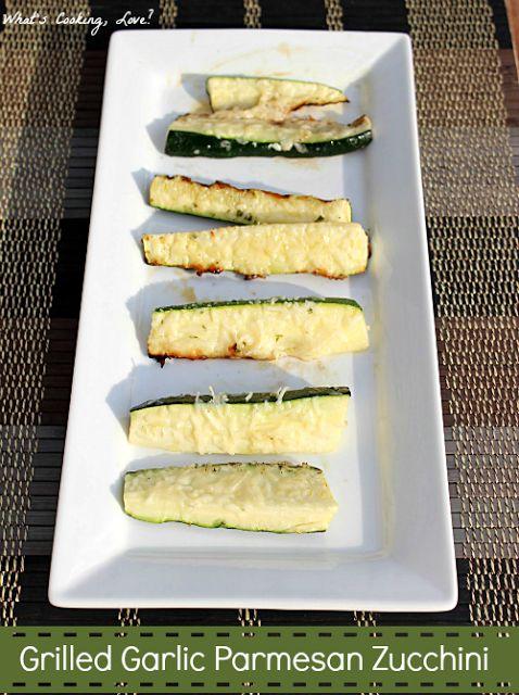 lemon grilled zucchini with yummy lemon salt recipes dishmaps grilled ...