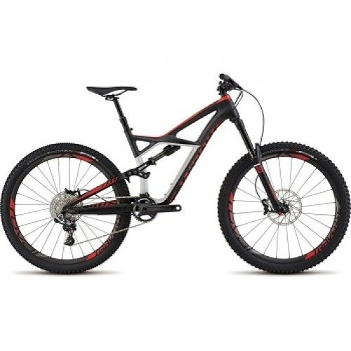 Specialized S-Works Enduro 650b Mountain Bike 2015 - Full Suspension MTB