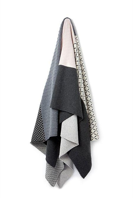 Ore Blanket