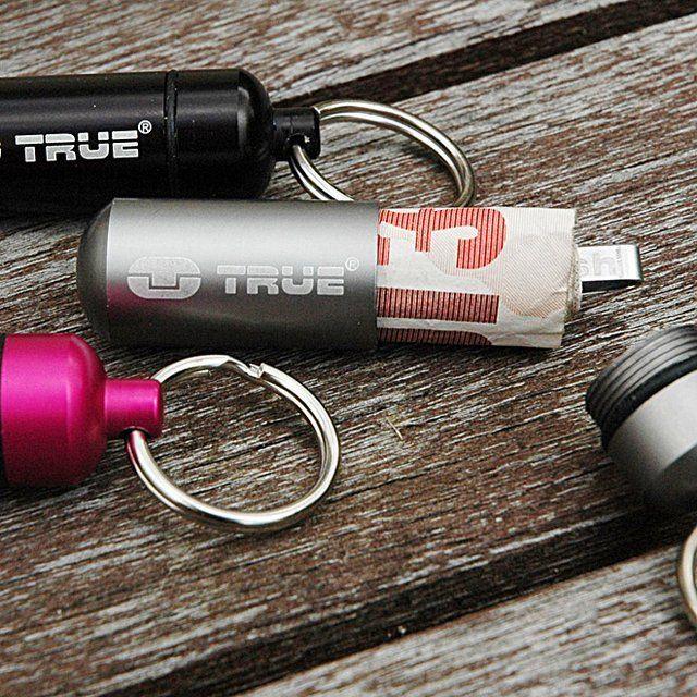 Fancy - CashStash Capsule by True Utility