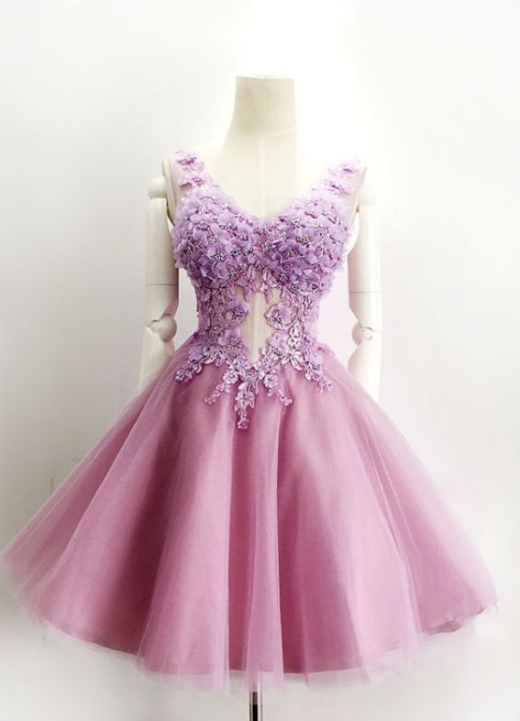 V-Neck Homecoming Dresses, Pink Homecoming Dresses, Pink V-Neck Homecoming Dresses, V-Neck Homecoming Dresses, Pretty Pink A-line Lace V-neck Sparkly Homecoming Dresses, Short Homecoming Dresses, Pink Lace dresses, Short Lace dresses, Lace Homecoming Dresses, Homecoming Dresses Short, Lace Short dresses, Pretty Homecoming Dresses, Short Pink dresses, Pink Short dresses, Pink Sparkly dresses